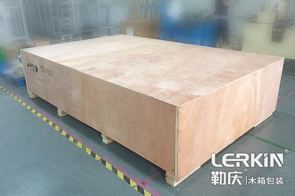 木箱包装价格