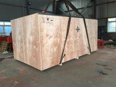 苏州木箱包装