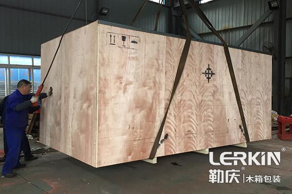 苏州大型木箱