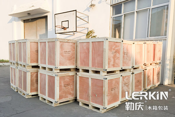 上海木箱包装公司