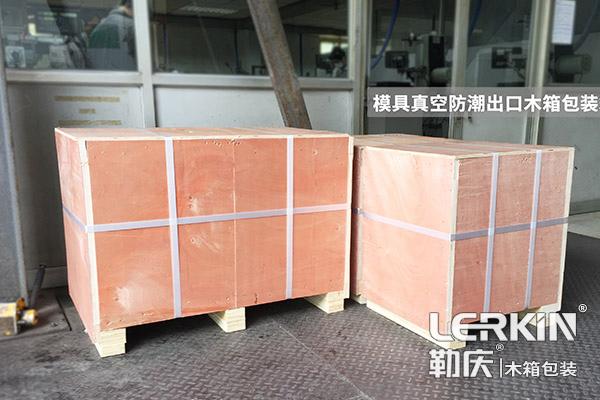 上海木箱订做