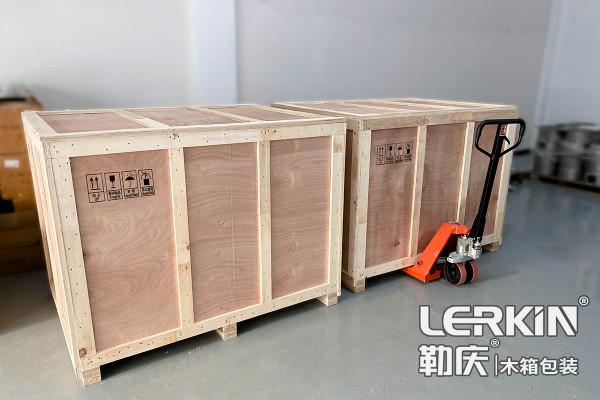 出口木箱包装箱